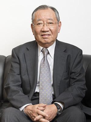 代表取締役会長 代表取締役会長 川端清司